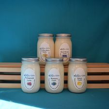 Picture for category 16 OZ Candles