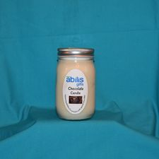 Picture of Chocolate Scented Candle 16 oz.