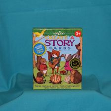 Picture of Create a Story Cards