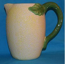 Picture of Ceramic Pitcher