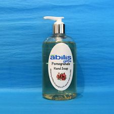 Picture of Pomergranate Liquid Hand Soap