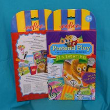 Picture of Pretend Play