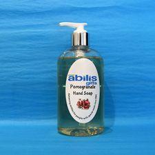 Picture of Pomergranate Liquid Hand Soap