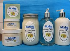 Picture for category Cucumber Melon Scented Products