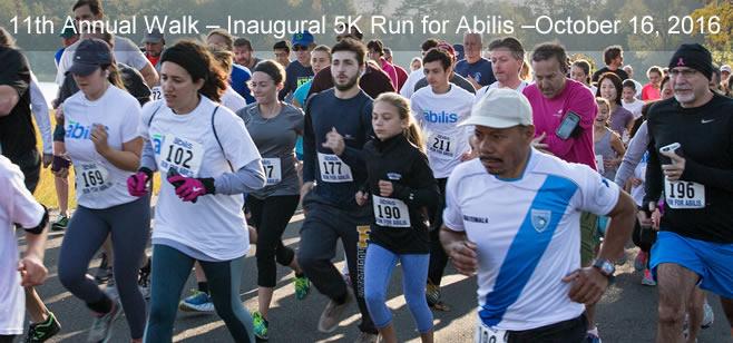 Walk/Run