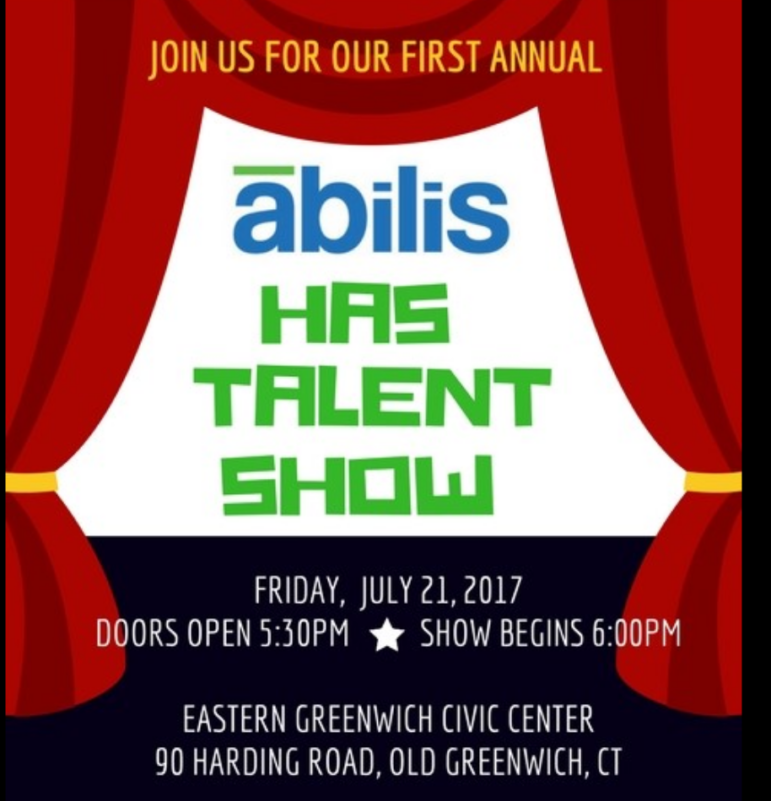 Abilis has Talents July 2017