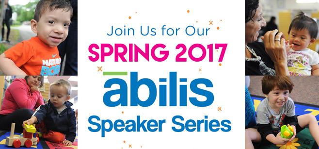 Spring Speaker Series