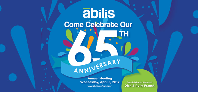 Abilis 65th Annual Meeting