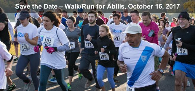 Abilis Walk Run