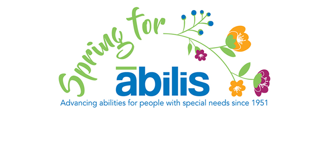 Spring for Abilis Gala 2018