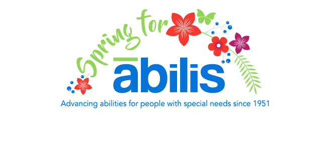 Spring for Abilis Gala 2019