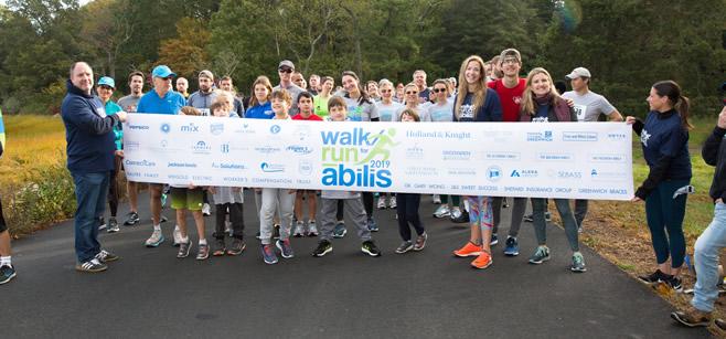 Abilis Walk/Run 2019