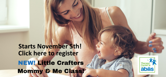 Little Crafters Mommy & Me