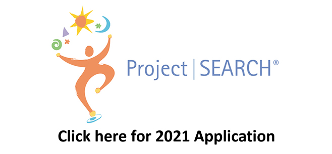 Project SEARCH info session