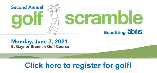 Golf Scrambler