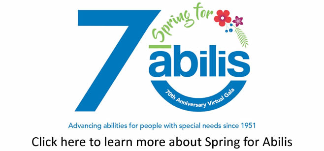 Spring for Abilis 21