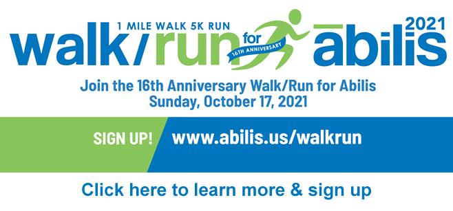 Walk/Run 2021