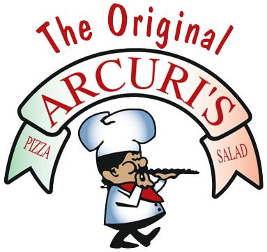 Arcuri's Logo